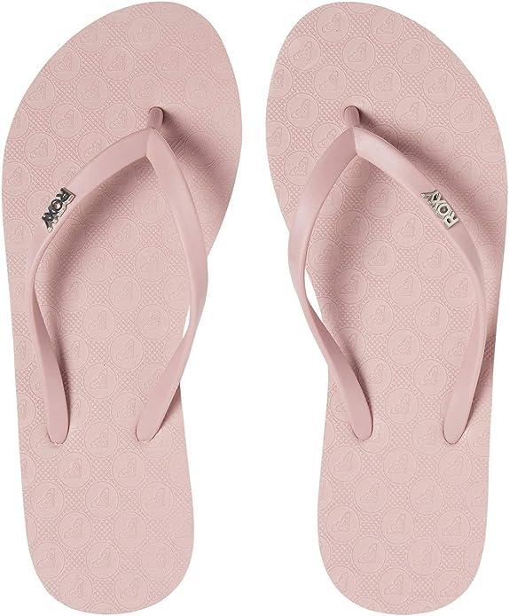 Roxy Viva IV Sandals Berry Roxy Women/'s Shoes Sandals /& Beach Shoes