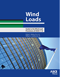 Amazon handbook of structural steel connection design and wind loads guide to the wind load provisions of asce 7 10 fandeluxe Image collections