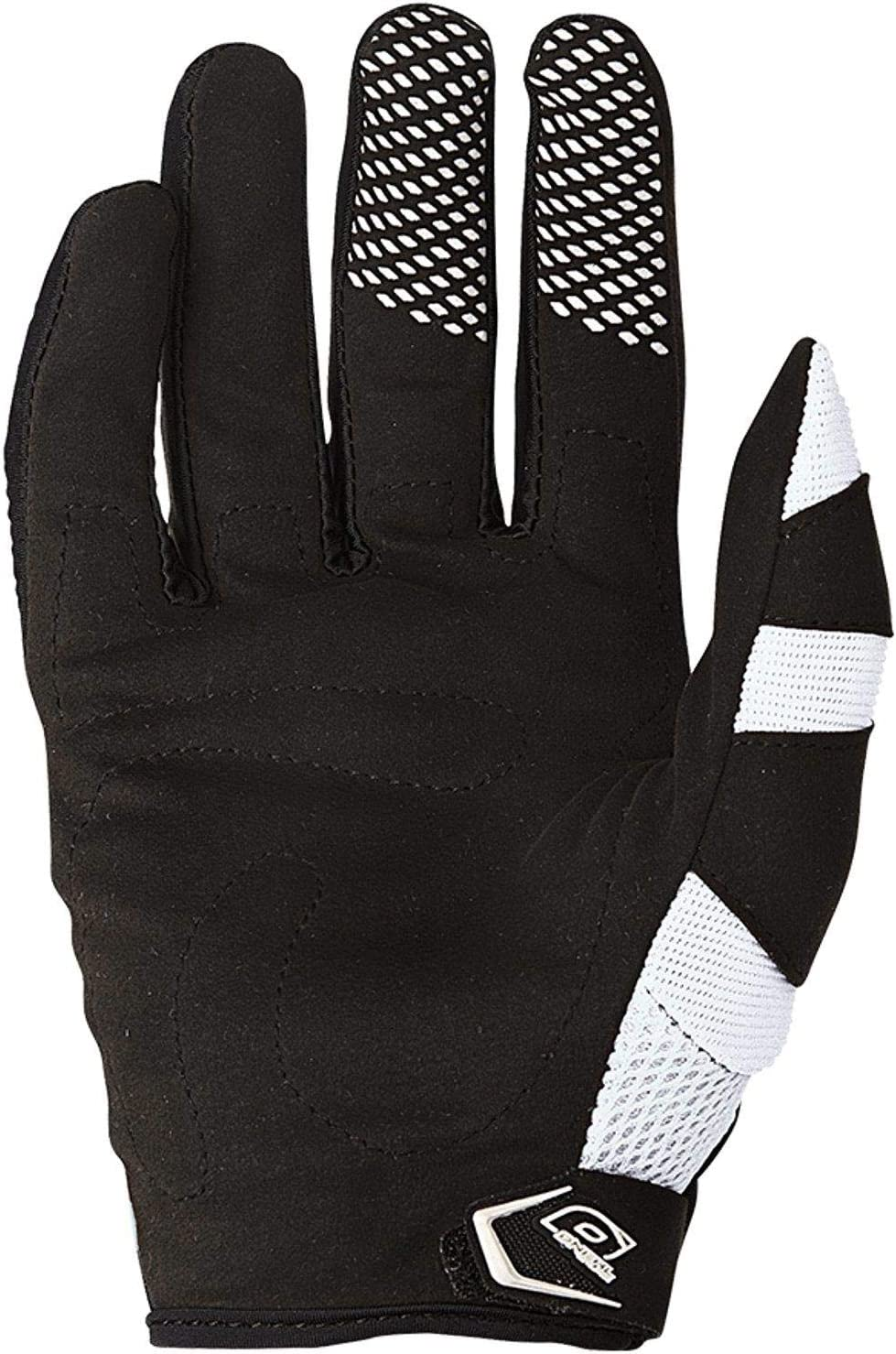 Wei/ß ONeal Unisex Handschuhe Element