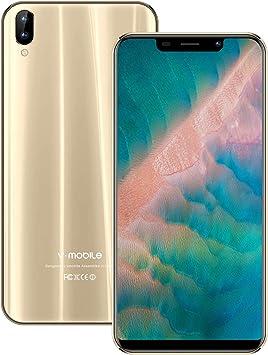 V·MOBILE XS Pro Moviles Libres Baratos (Pantalla 5,85