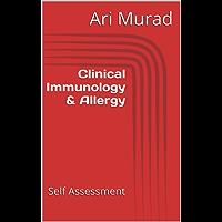 Clinical Immunology & Allergy: Self Assessment