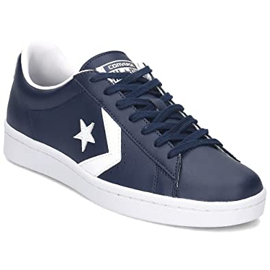 uk cheap sale speical offer classic styles Converse Pro Leather Tumbled 158088C Mens Sneakers Shoes ...