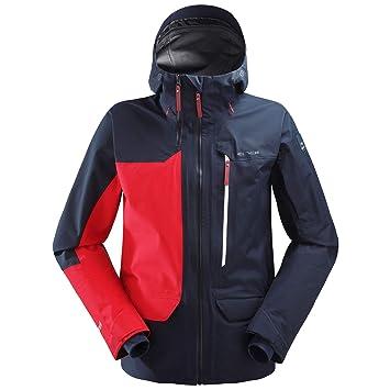 site réputé 7df0d 21209 Eider - Veste De Ski Gore-tex Milkrun Bleu Homme - Homme - Bleu