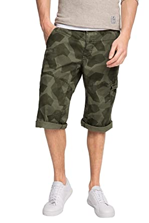 Mens Constructed Shorts EDC by Esprit CT2mk