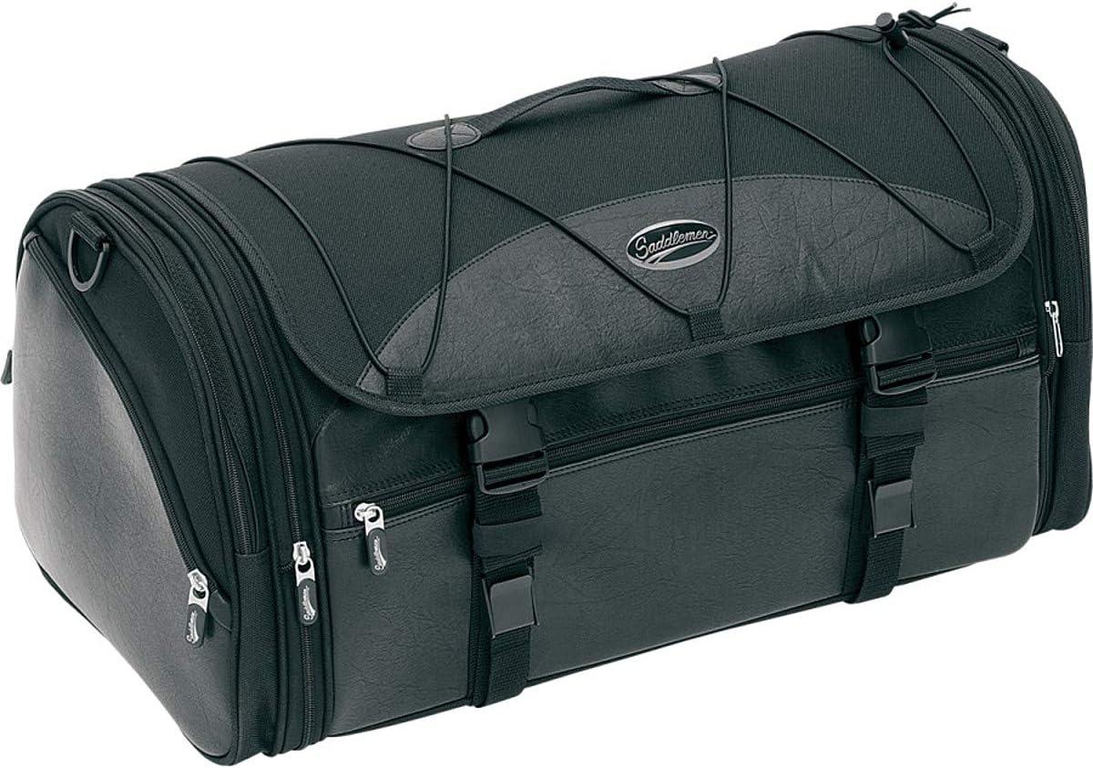 Saddlemen TR3300DE Deluxe Rack Bag  3515-0076