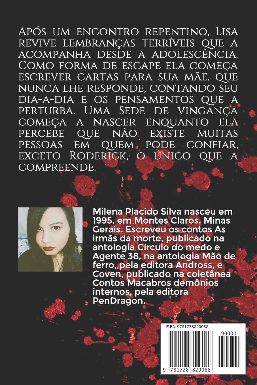 Um Grito Na Escuridão: Amazon.es: Milena Placido Silva ...