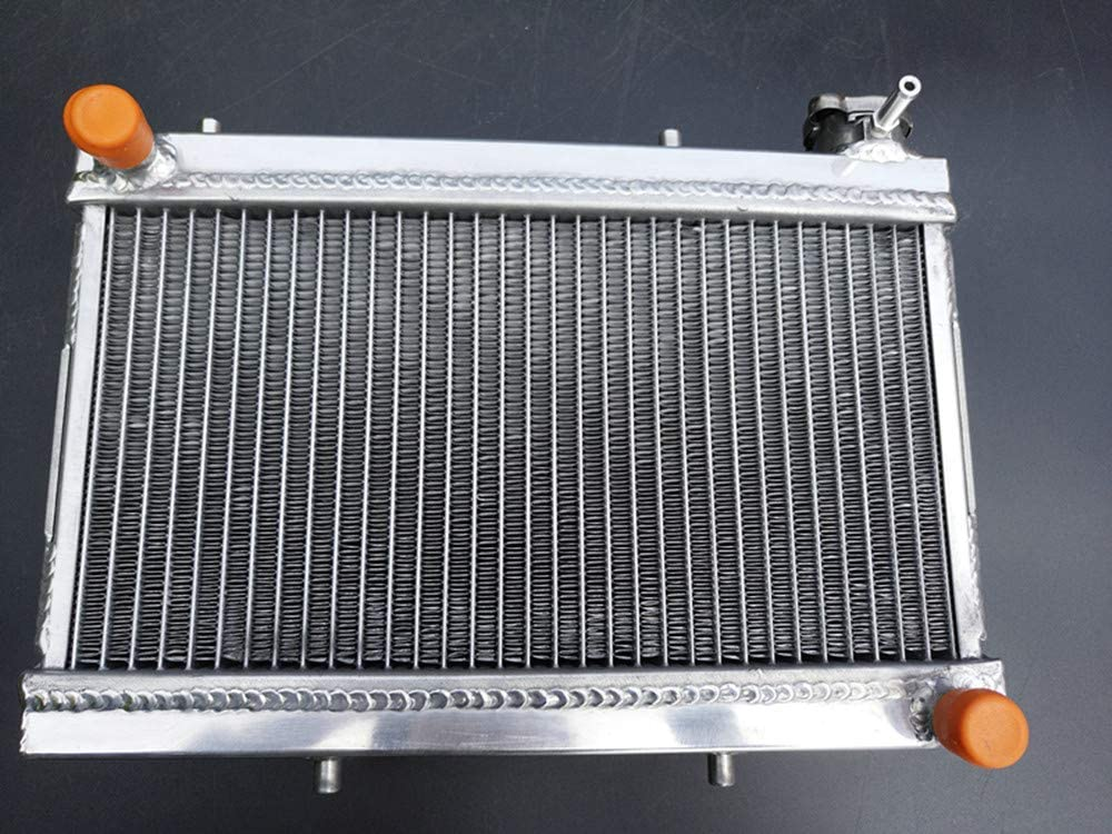 Aluminum Radiator for HONDA TRX250R 1988 1989