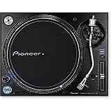 Pioneer DJ Direct Drive DJ Turntable, Black, 10.80 x 18.60 x 22.30 (PLX1000)