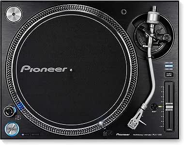 Amazon.com: Pioneer DJ Direct Drive - Tocadiscos para DJ ...