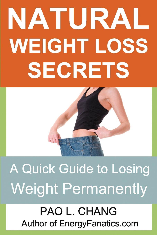 Quick loss weight loss