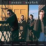 Kronos Quartet: Sculthorpe, Sallinen, Glass, Nancarrow, Hendrix