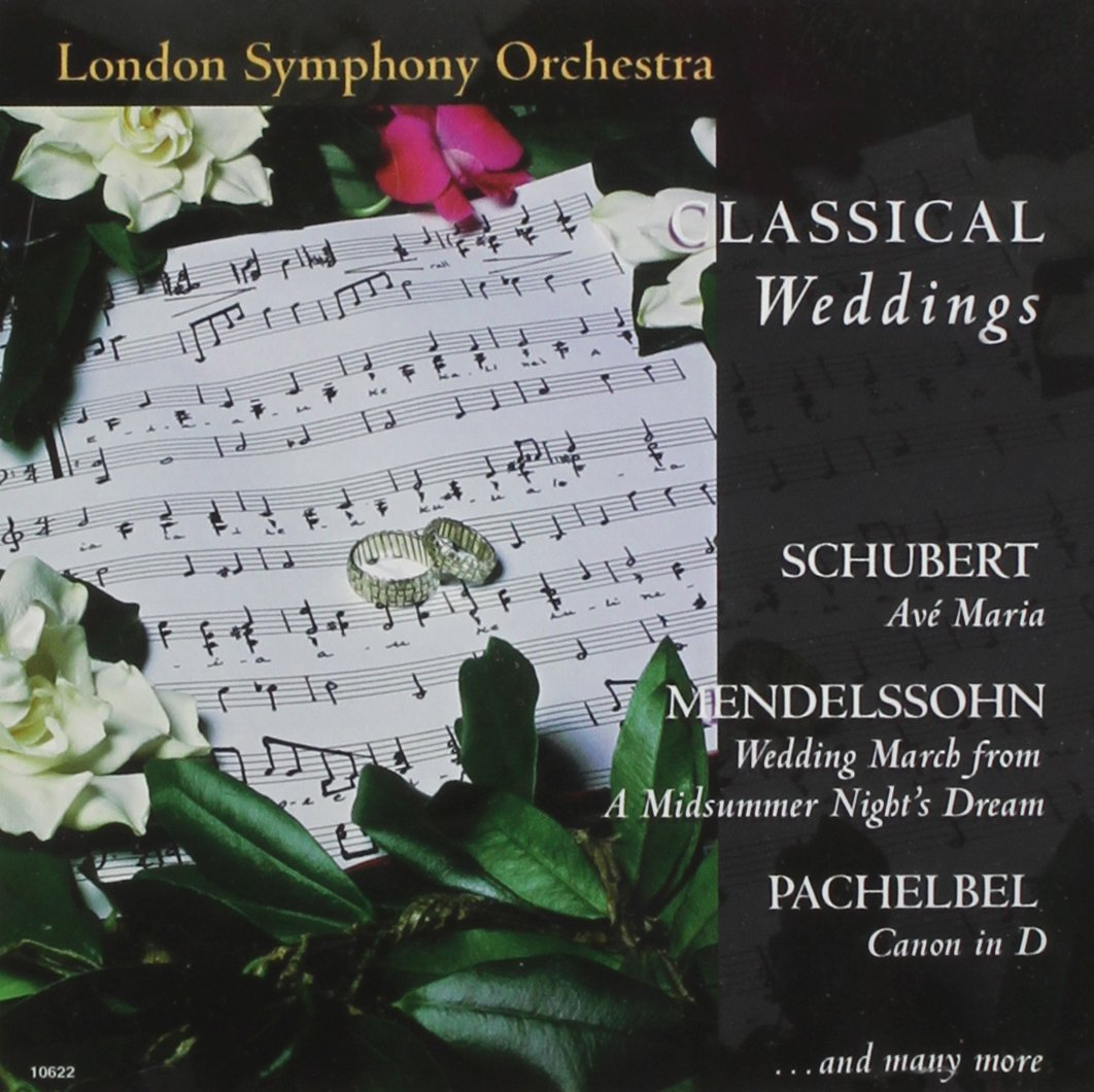 Classical Weddings by Unknown