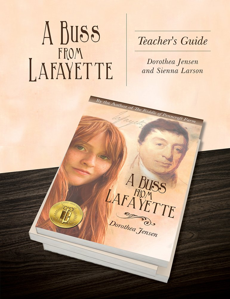 A Buss From Lafayette Teacher's Guide pdf epub