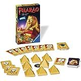 Ravenburger 23426 - der zerstreute Pharao Kinderspiel