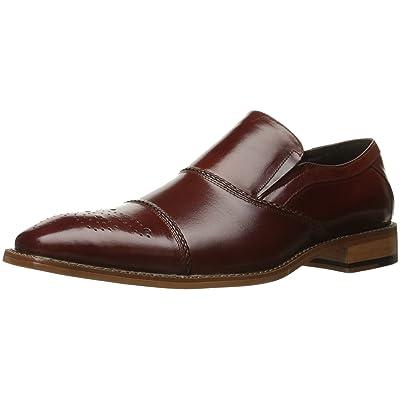 Stacy Adams Men's Brecklin Cap Toe Slip-On Loafer | Shoes