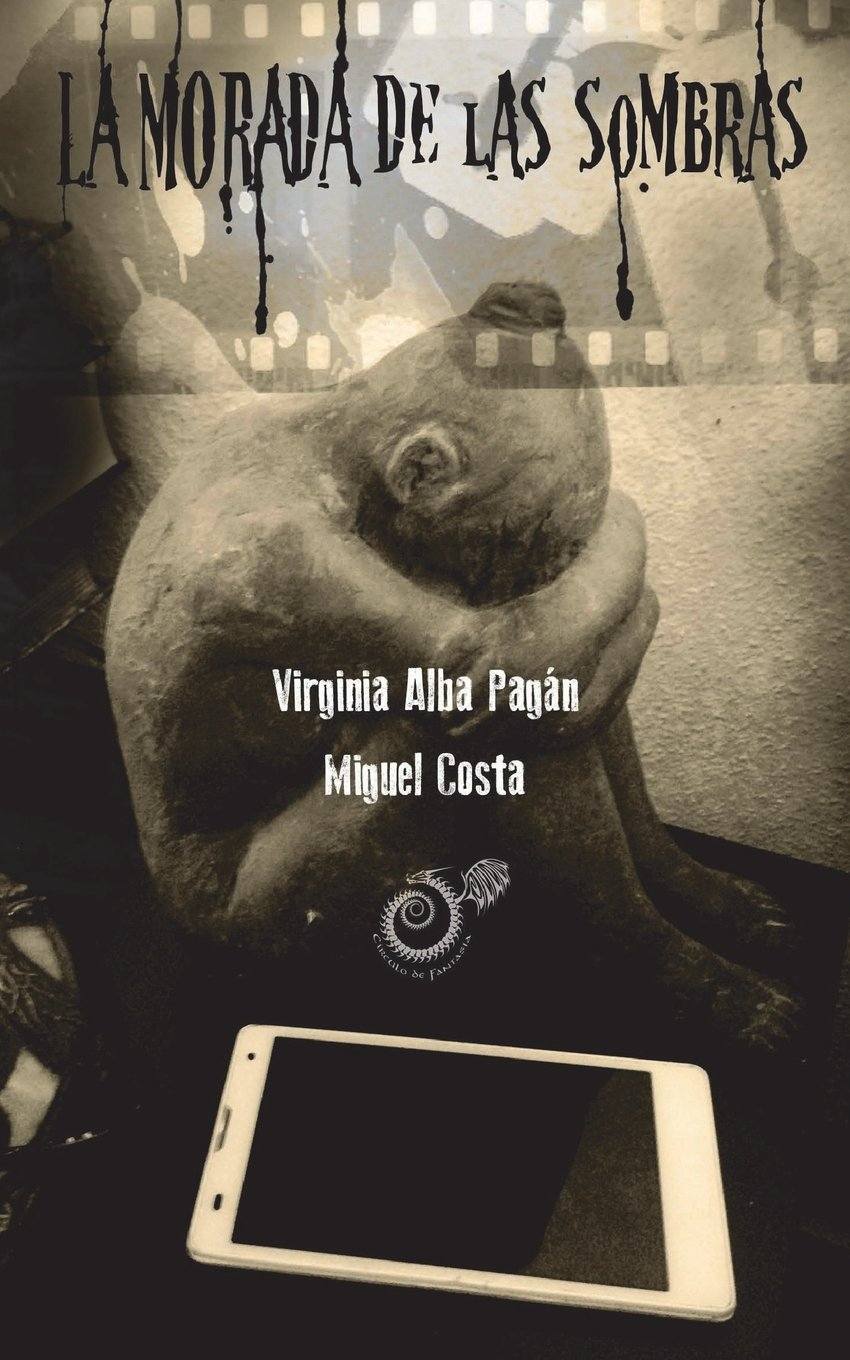 La morada de las sombras (Spanish Edition): Miguel Costa, Virginia ...