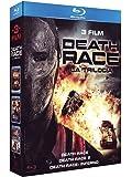 Death Race Trilogy (3 Blu-Ray)