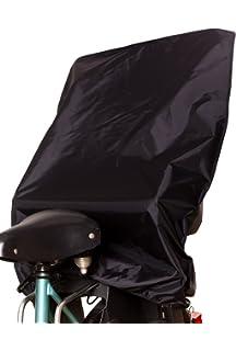 Sunny Baby 11600 burbuja de lluvia para silla de paseo Nylon Negro - Burbujas de lluvia