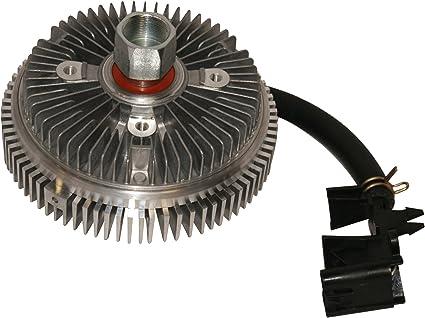 GMB 930 – 2030 Motor ventilador de embrague: Amazon.es: Coche y moto