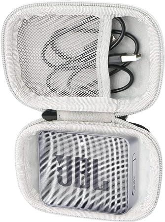 Khanka Tasche Case Schutzhülle Für Jbl Go 2 Go2 Kleine Elektronik