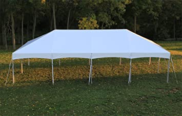 20u0027 X 40u0027 Celina Master Frame Tent / Canopy Tent & Amazon.com : 20u0027 X 40u0027 Celina Master Frame Tent / Canopy Tent ...