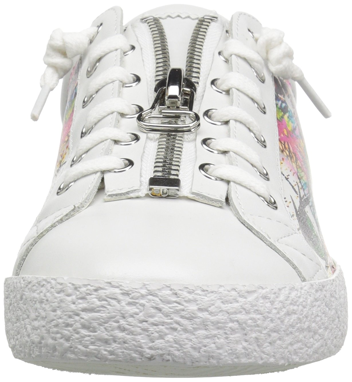 Ash Women's Nova BIS Sneaker B01NB1YUU4 38 Medium EU (8 US)|White