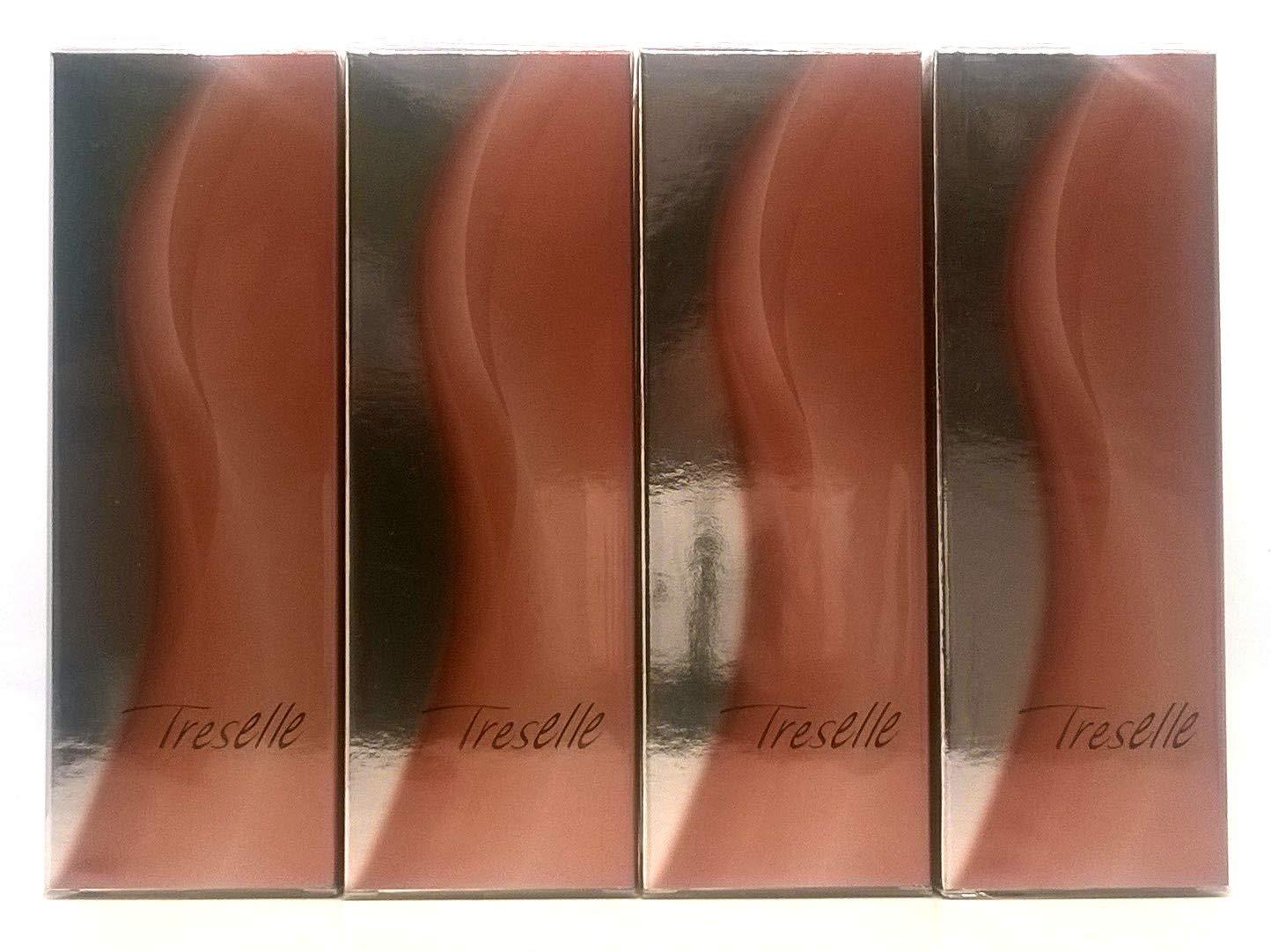 4 x AVON Treselle Eau de Parfum 50ml - 1.7fl.oz. SET !