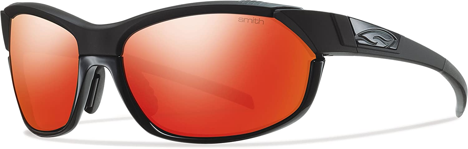 1dde0118fad67 Amazon.com  Smith Optics PivLock Overdrive Sunglasses