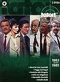 Tatort;(2) Klassiker 80er Box(1983-85) [3 DVDs]