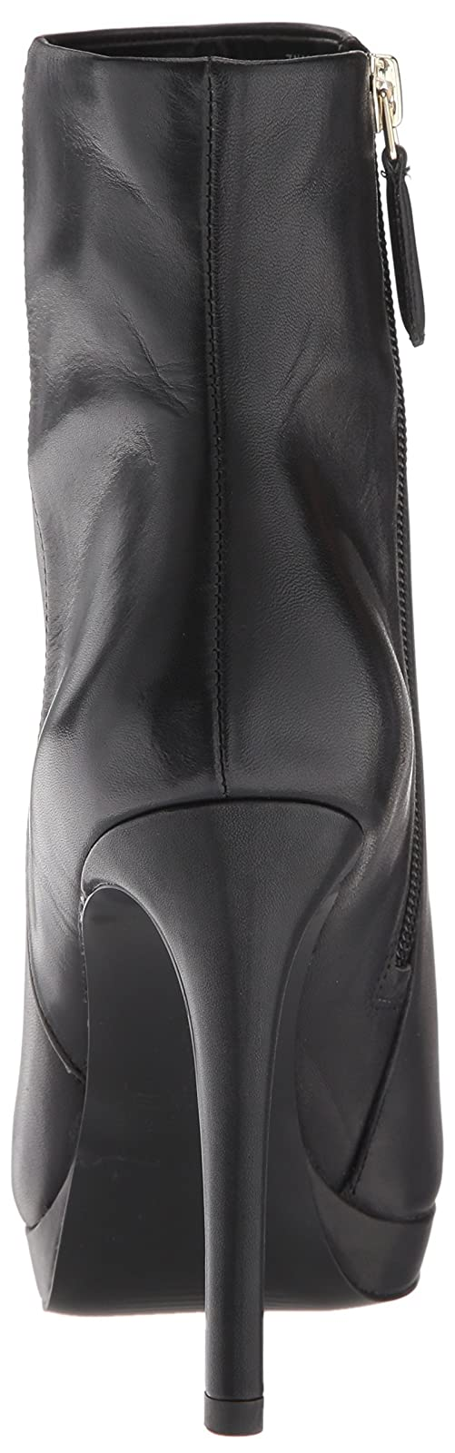 Nine West Women's Quanette Leather Ankle Boot 25033885 - 2