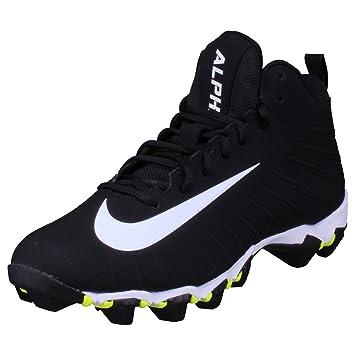 quality design c757c 9675c Nike Alpha Menace Shark Footballschuhe - schwarz Gr. 10 US