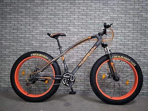 6. Love Freedom Jaguar Fat Bicycle