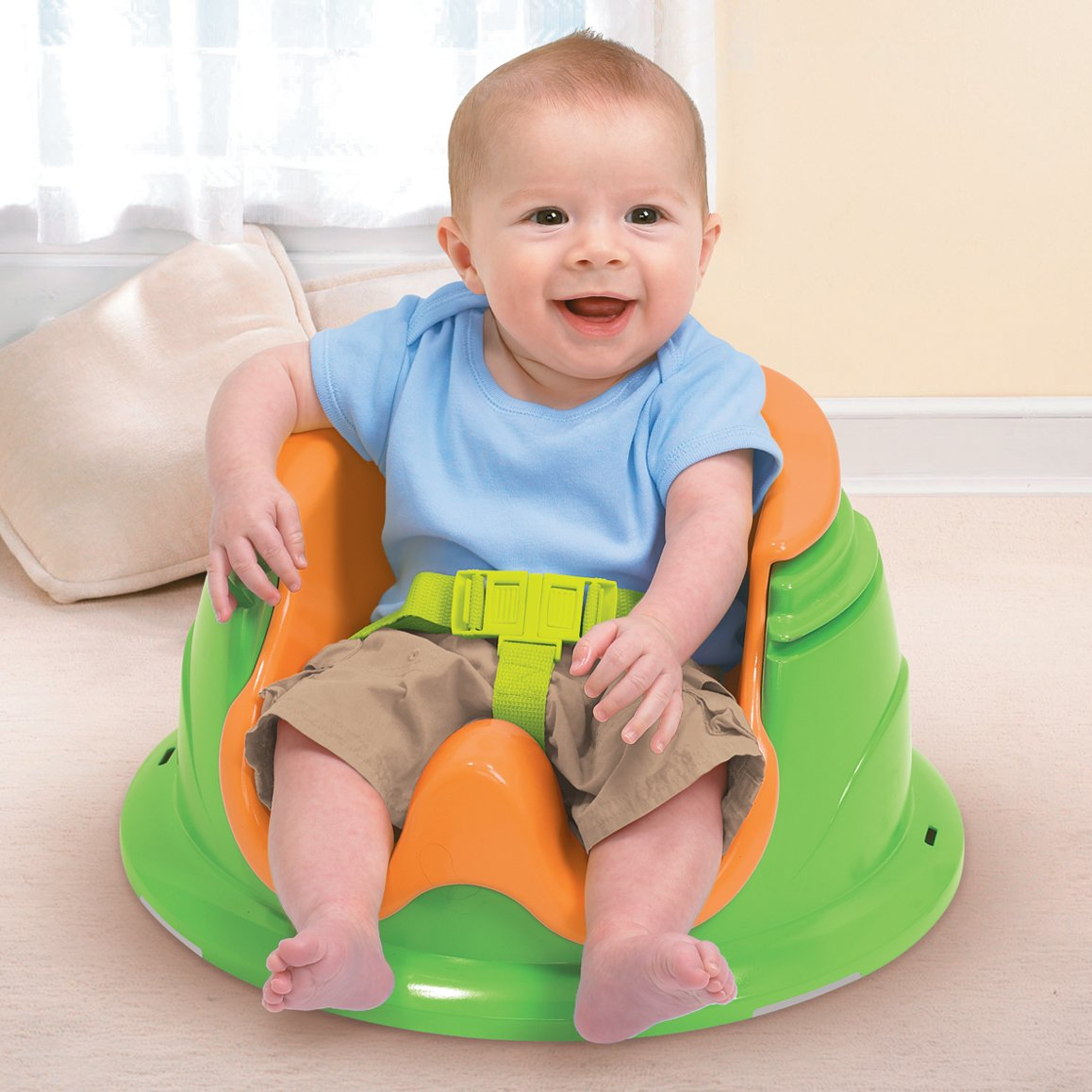Amazon.com : Summer Infant 3-Stage Super Seat (Discontinued by ...