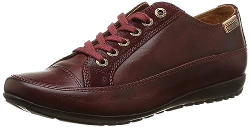 Pikolinos Lagos 901_i17, Zapatillas para Mujer, Rojo (Arcilla), 39 EU