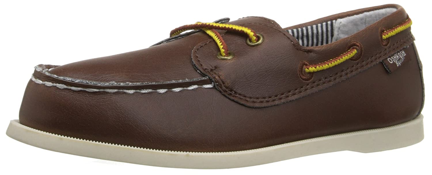OshKosh B'Gosh Alex6-B Fashion Boat Shoe (Toddler/Little Kid) OshKosh B'gosh ALEX6-B - K