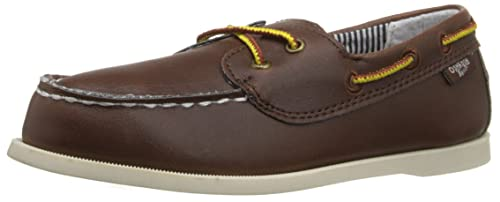 OshKosh B'Gosh Alex7-B Boat Shoe (Toddler/Little Kid),