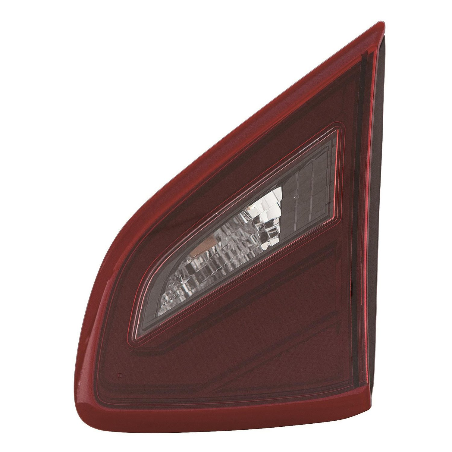 PartsChannel NI2803112N OE Replacement Tail Light Assembly