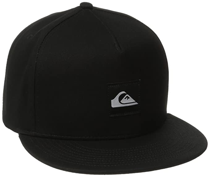 0c0d8d30b44 Quiksilver Men s On Point Snapback Hat