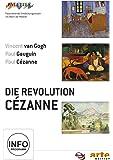 Die Revolution Cézanne: Van Gogh / Gauguin / Cézanne (NTSC)