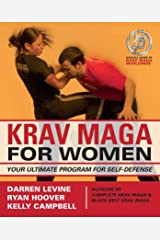 Krav Maga for Women: Your Ultimate Program for Self Defense Kindle Edition