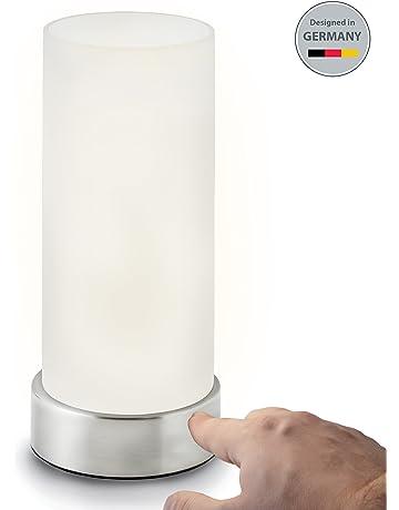 Amazon De Tisch Nachttischlampen