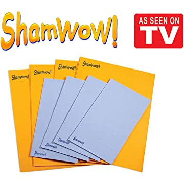 top best Original ShamWow
