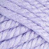 Red Heart Yarn Soft Baby Steps 9590 Lavender