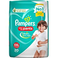 Pampers New Diaper Pants, XXL, 20 Count