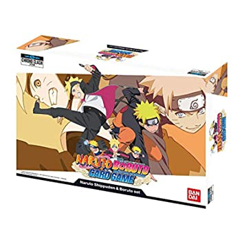 Naruto CG: Naruto Shippuden & Boruto Set: Amazon.es ...