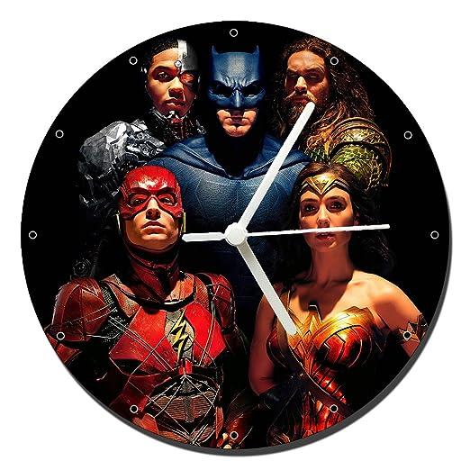 MasTazas La Liga De La Justicia Justice League Wonder Woman ...