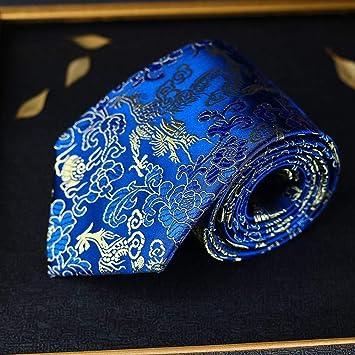 Wangwang454 Traje clásico Formal Elegante para Hombre: Amazon.es ...