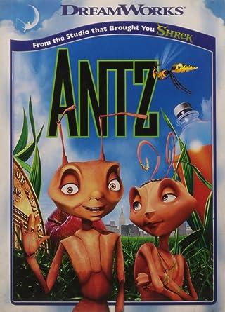 watch antz movie online