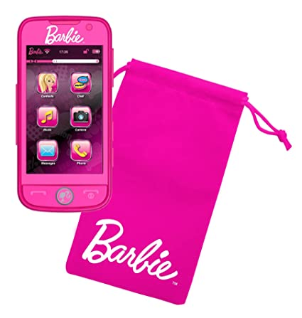 Buy Barbie Fab Cell Phone Online at Low Prices in India - Amazon in