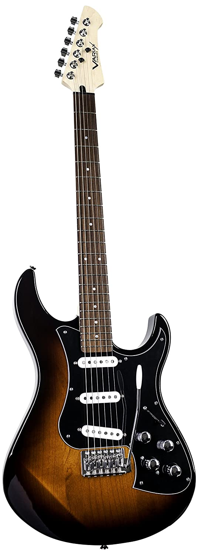 新版 Line 6 6 WH モデリングギター STANDARD VARIAX STANDARD WH B00T00YAQQ タバコサンバースト タバコサンバースト, atelier crochet:c678e3c4 --- stafftracking.mycarebee.com
